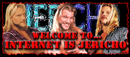 Welcome to...Internet is Jericho!